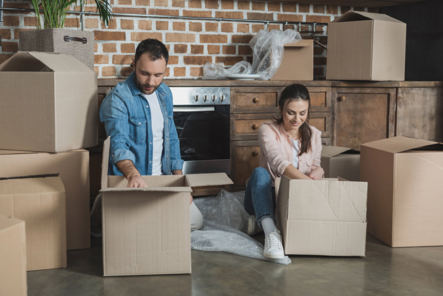 first line family law cohabiting couples